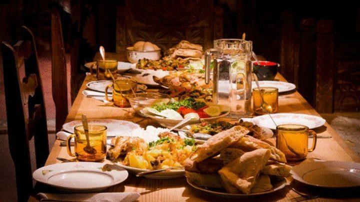 Лучшие грузинские блюда с рецептами