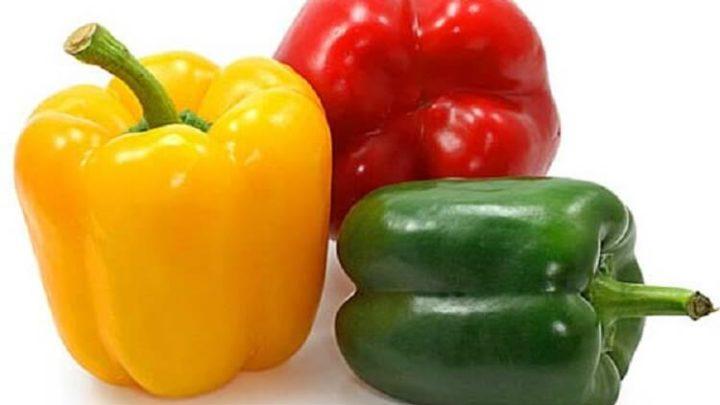 В чем разница между красным, зеленым и желтым перцем
