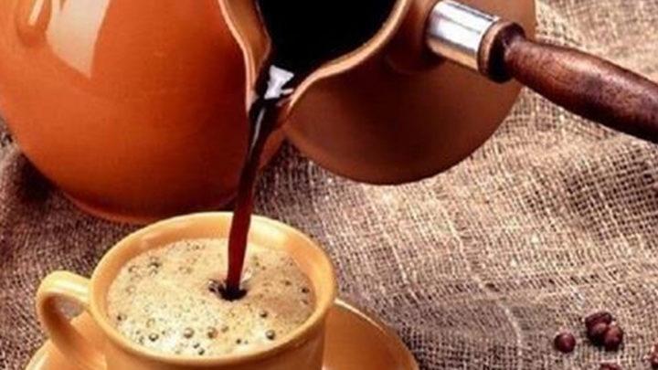 Как правильно сварить турецкий кофе