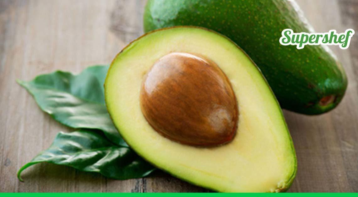 Авокадо дома за три простых шага