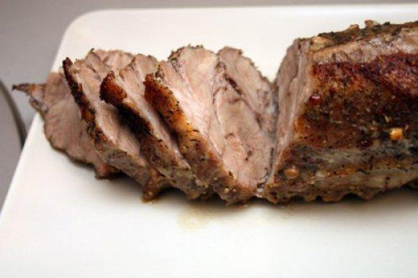 Мясо «Наоборот». Секреты приготовления аппетитного и сочного мяса.