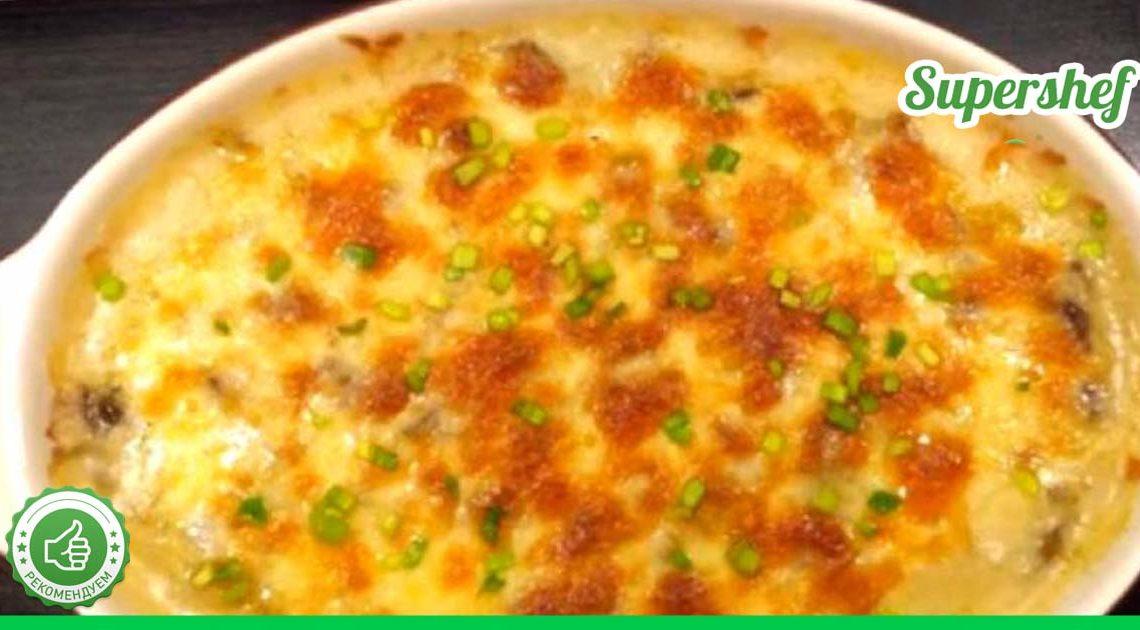 Топ рецепт: вкусное и не дорогое блюдо из куринных желудков.