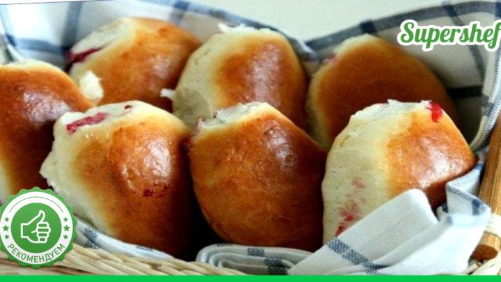 Простой рецепт пирожков, которые порадуют вас своим отменным вкусом