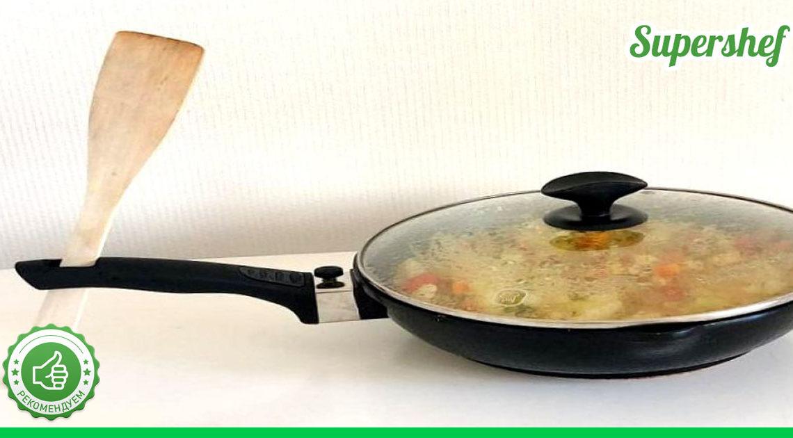 А вы правильно используете эти вещи на своей кухне