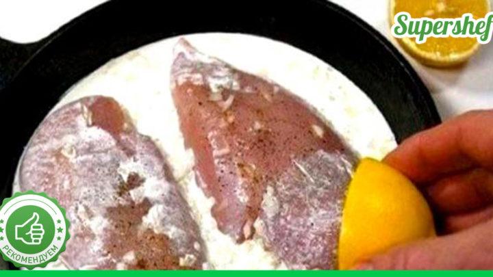 Топ 5 маринадов для куриной грудки. Запекаем куриное мясо вкусно и быстро.