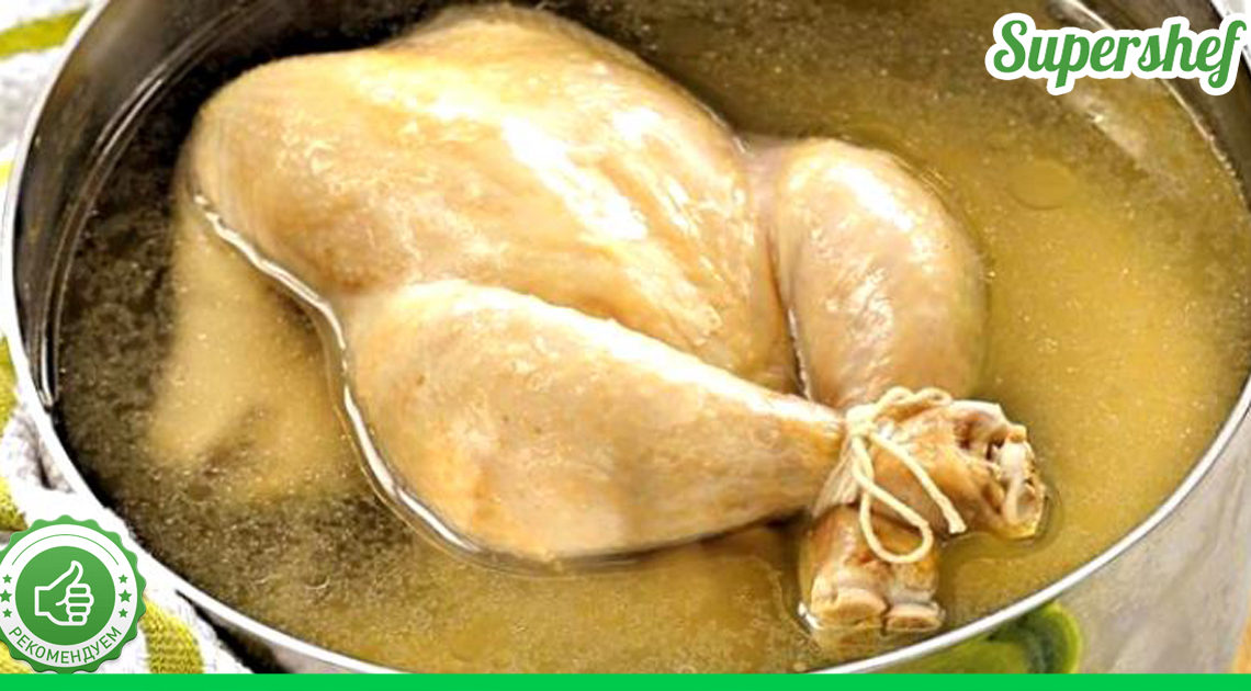 Как правильно обработать магазинную курицу,чтобы избавить ее от антибиотиков и гормонов