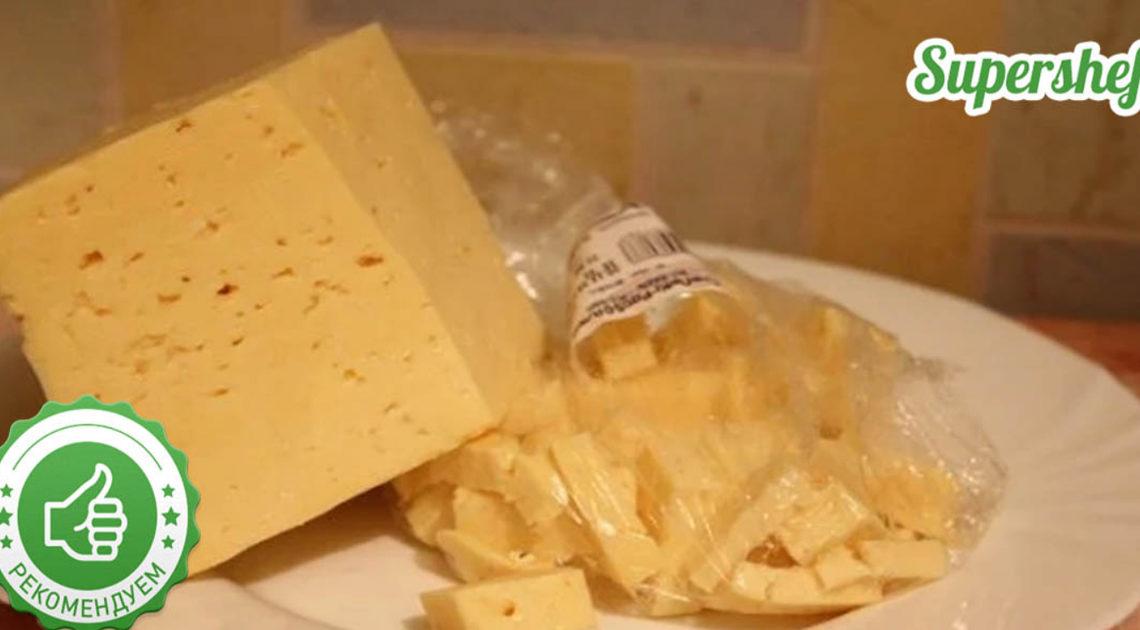 Почему нужно замораживать сыр? Кулинарный лайфхак