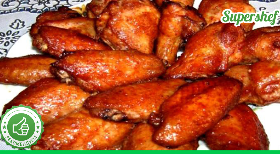 Запекаем аппетитное куриное мясо в духовке и даже в мультиварке.