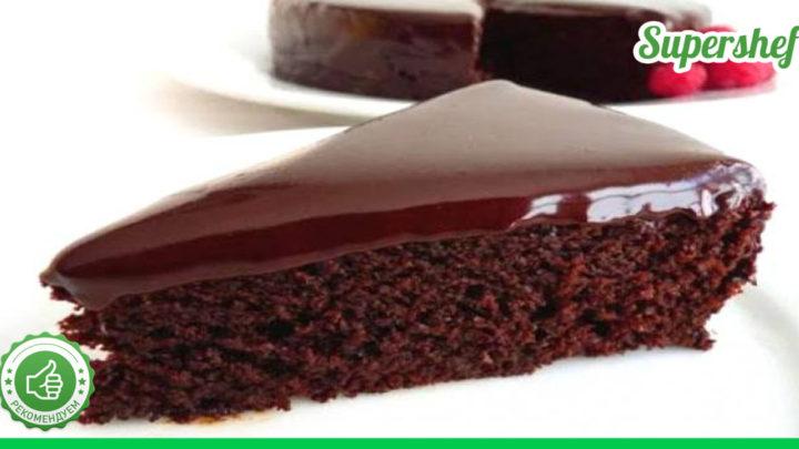 Мы расскажем простой рецепт шоколадного манника