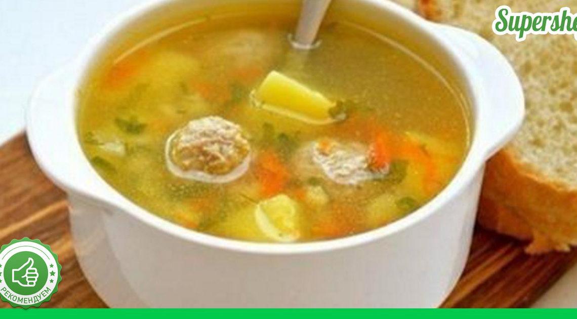 Правильные супы быстрого приготовления — целая подборка!
