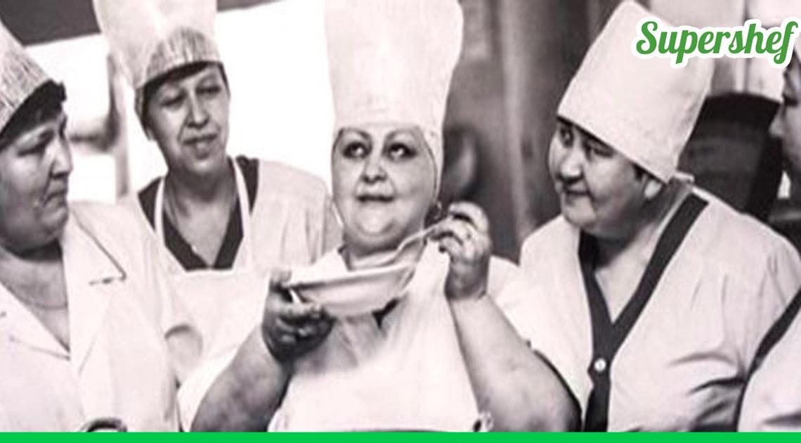 Какие блюда из советского детства до сих пор вызывают отвращение