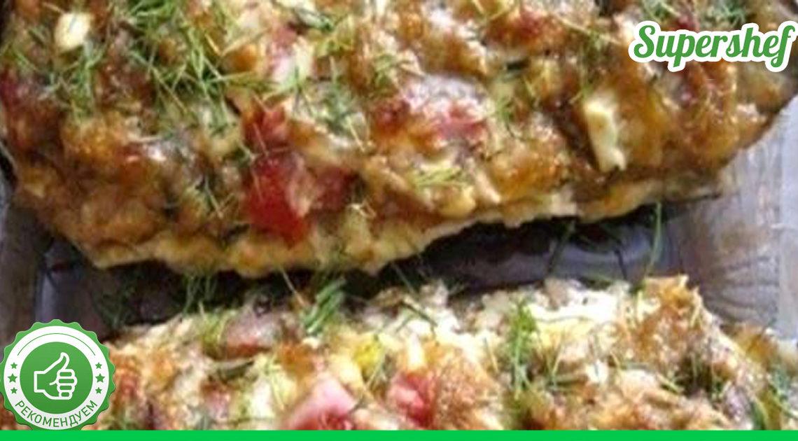 Самые популярные 10 рецептов приготовления баклажанов