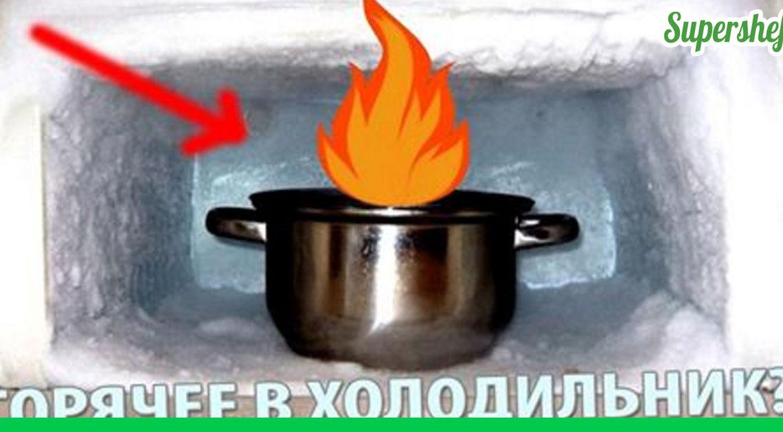 Разрушаем пять кулинарных легенд прямо сейчас