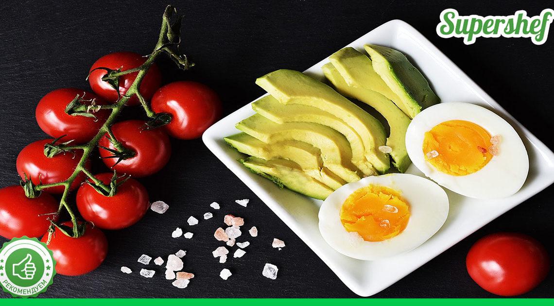 Авокадо — максимальная польза и витаминизация