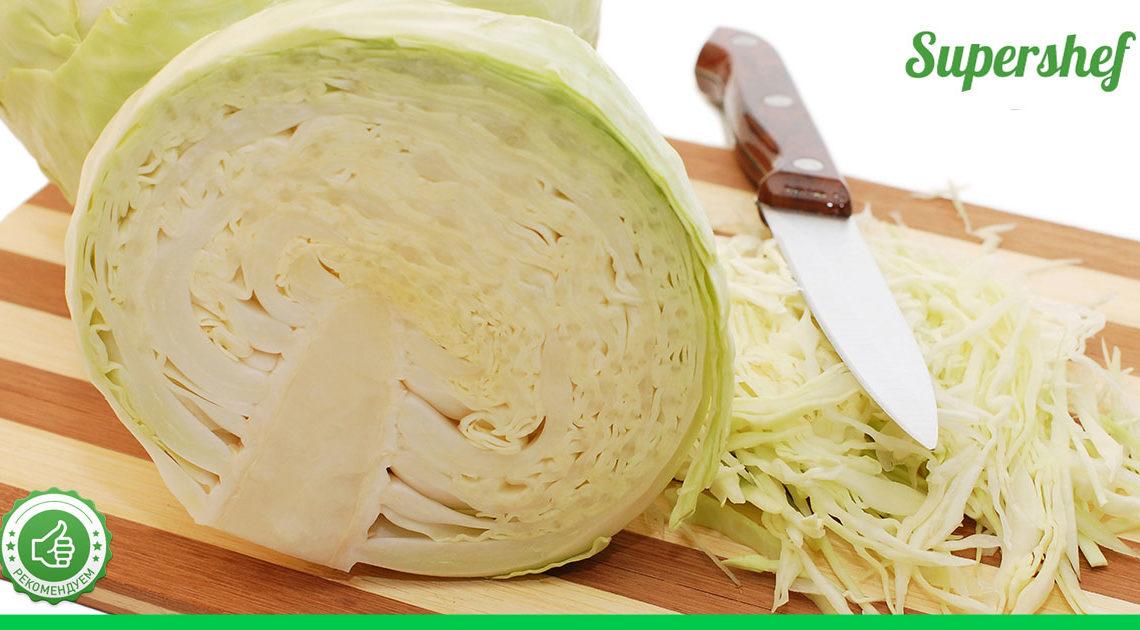 Капусту нужно квасить по определенным дням — делимся семейными рецептами