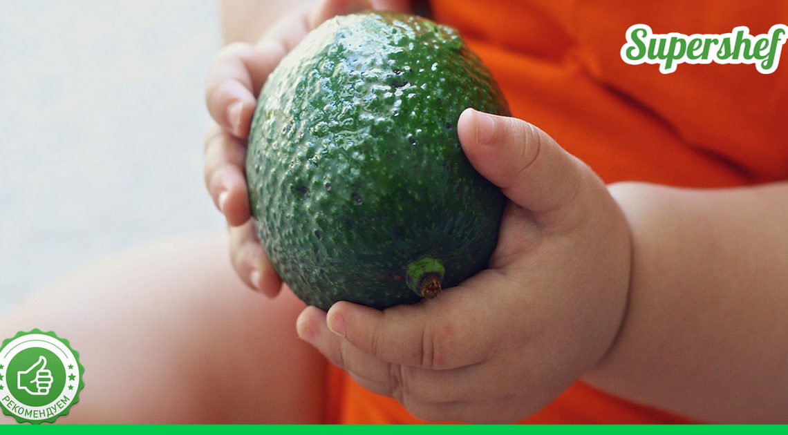 Несколько причин, по которым стоит полюбить авокадо. А еще целых пять рецептов быстрых блюд с ним в составе