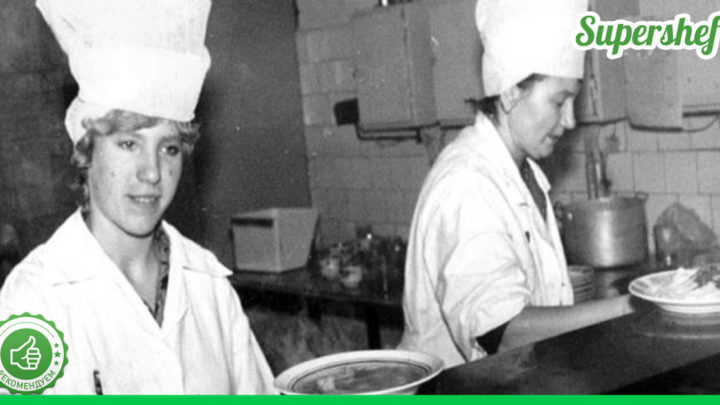 Какие блюда советской столовой вызывают у нас ностальгию