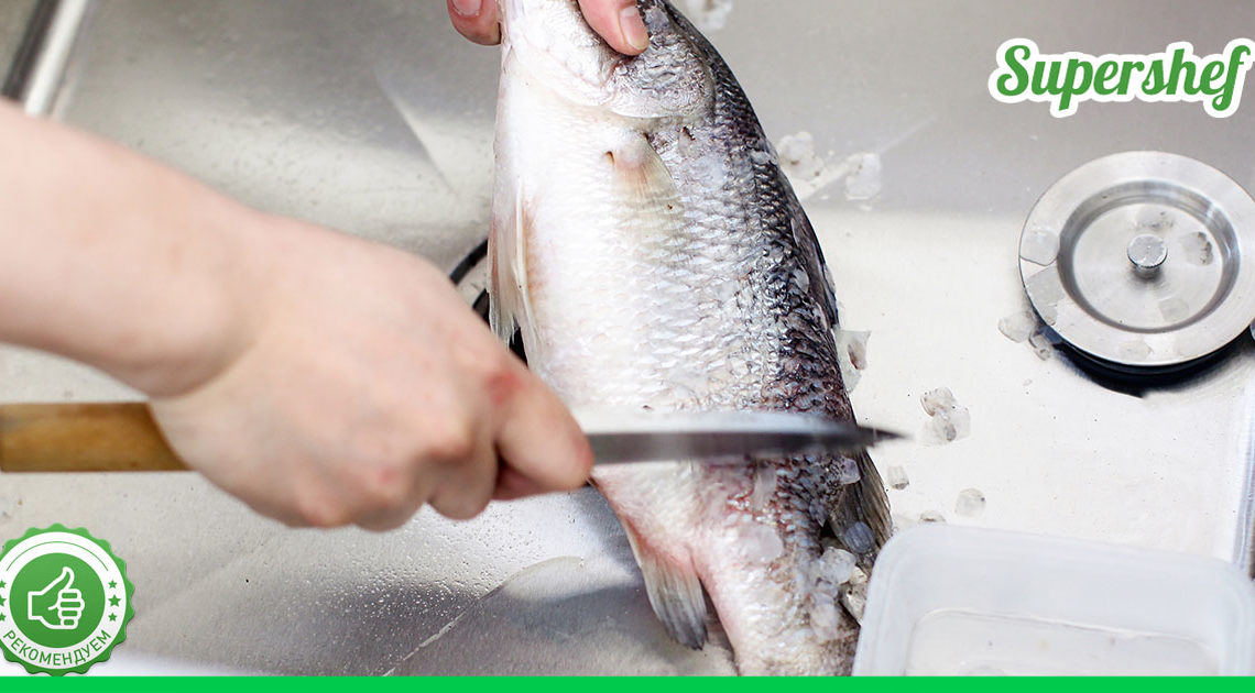 Раньше при приготовлении рыбы я лила масло прямо на сковородку, а свекруха подсказала, как нужно делать на самом деле