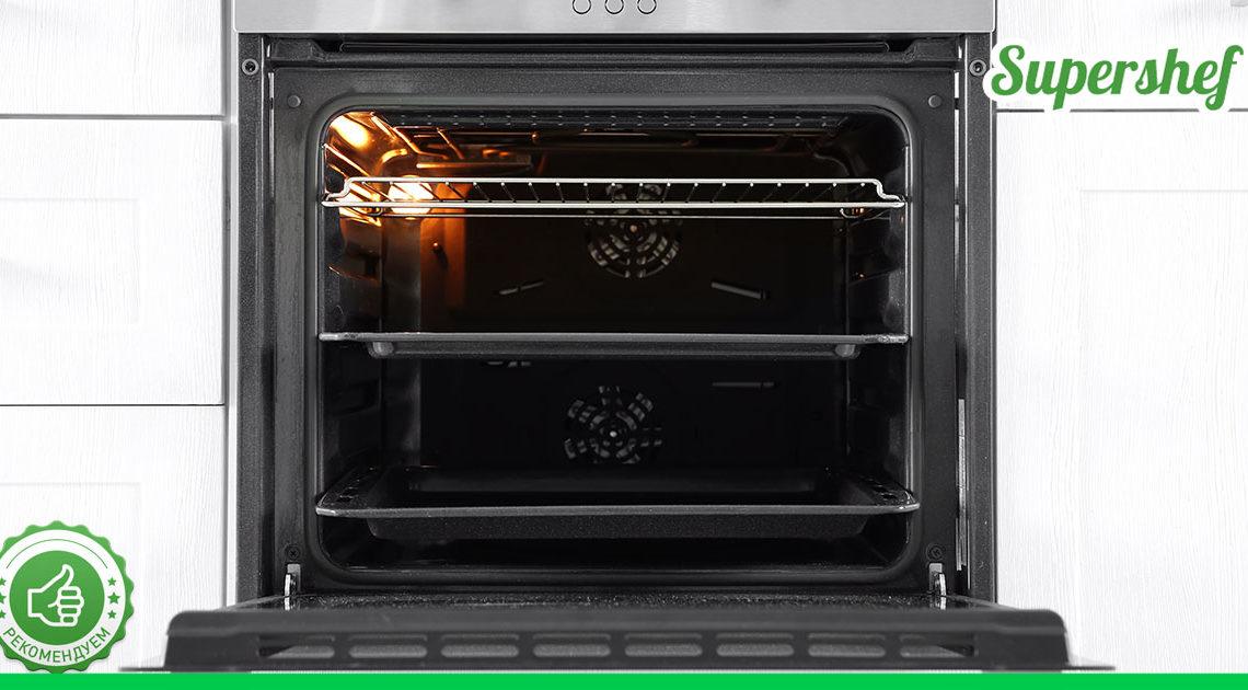 Очищаем духовку домашними средствами Возвращаем приличный блеск духовке, удаляем копоть и налет со стекла