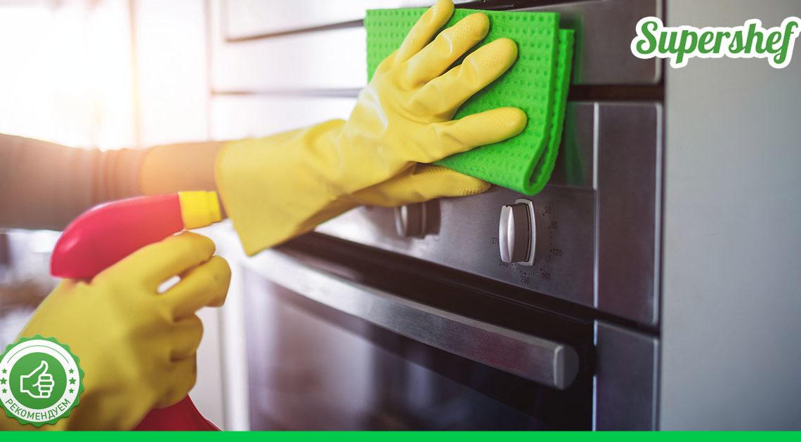 Универсальный раствор, которым можно отмыть в дома абсолютно все! Идеальная чистота за считанные копейки