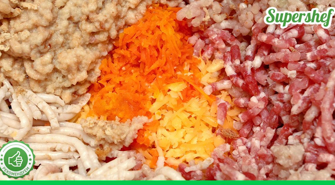 Как приготовить идеальный фарш — секреты реальных поваров