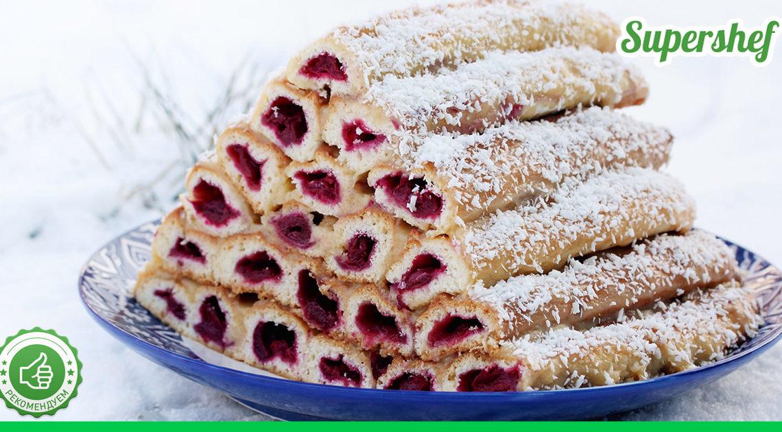 """Самый правильный рецепт приготовления торта """"Монастырская изба"""""""