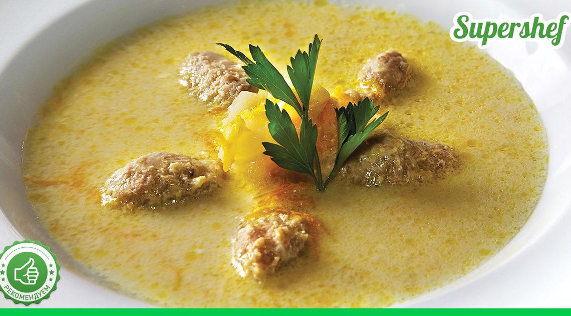 А вы помните вкус самого вкусного супа времен Советского союза? Он нравился и детям, и взрослым