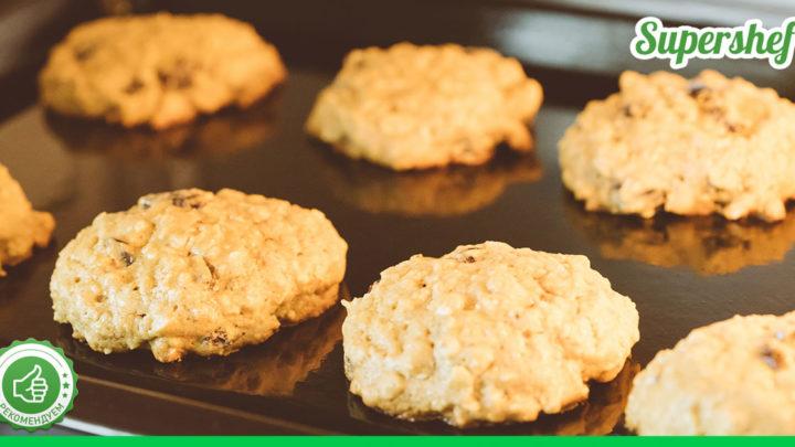 Несколько рецептов простого домашнего печенья