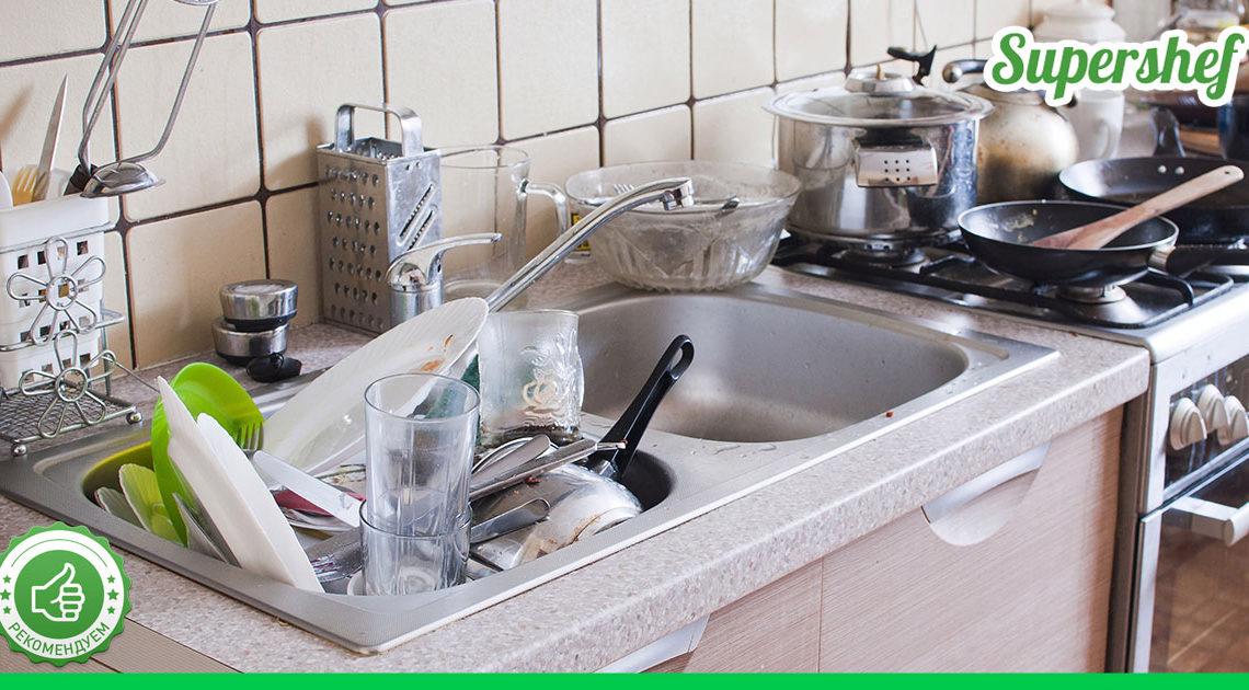 Какие предметы лишние на кухне