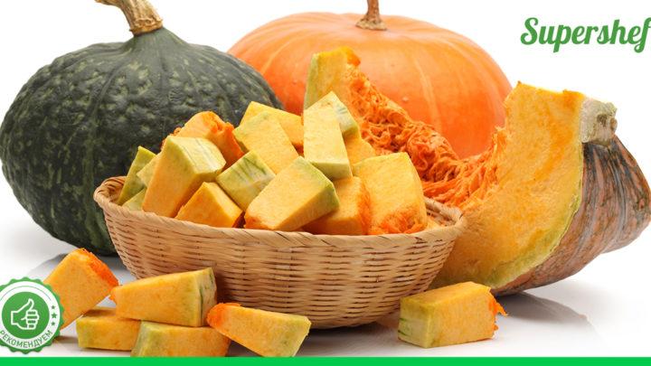Тыквенная пора: пять рецептов сезонных блюд из этого полезного овоща