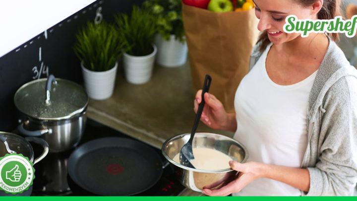 10 способов готовить быстрее — сокращаем время приготовления еды