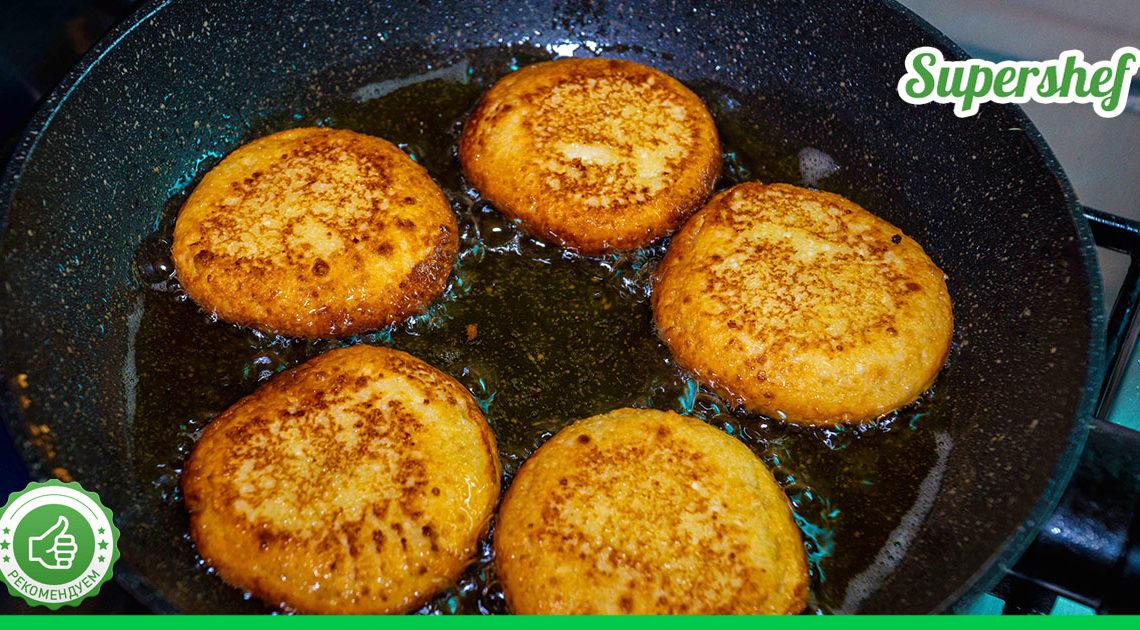 Как приготовить драники без того, чтобы тереть картошку — новые идеи