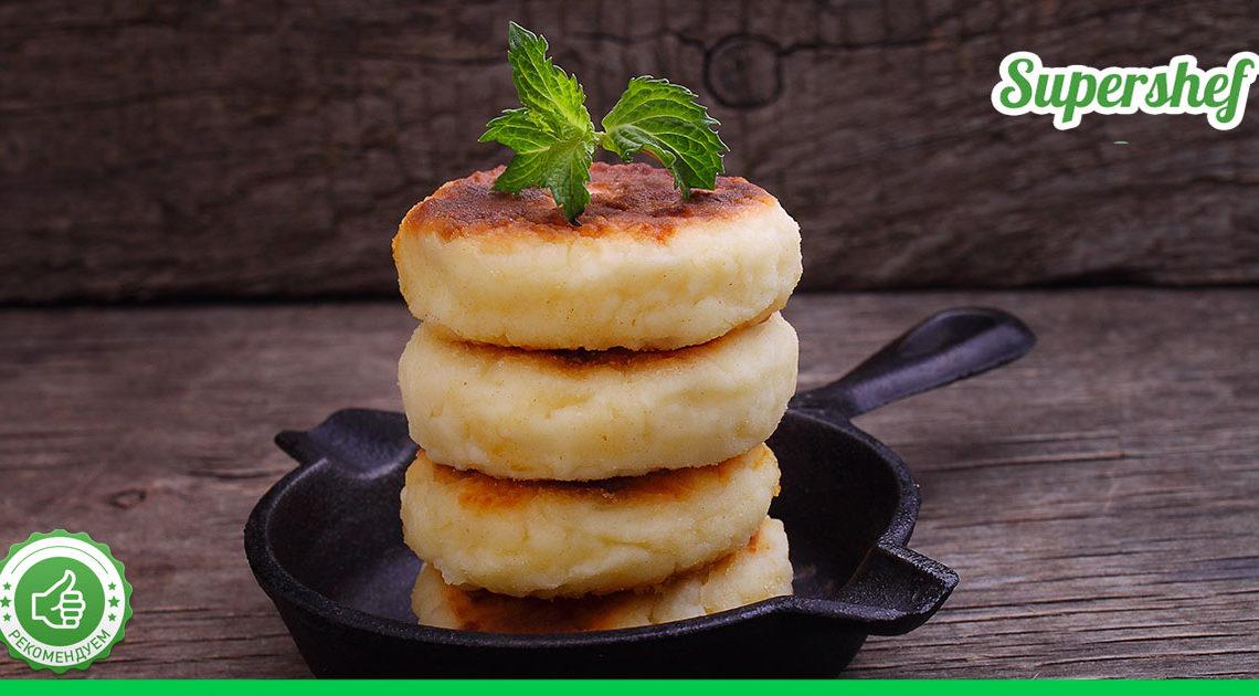 Как приготовить идеальные сырники — 5 лучших рецептов