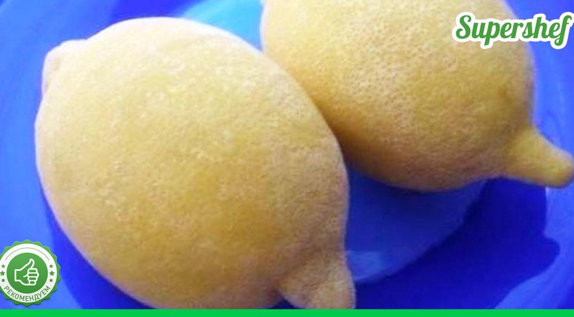 Почему замороженные лимоны — одна из лучших приправ для любого блюда
