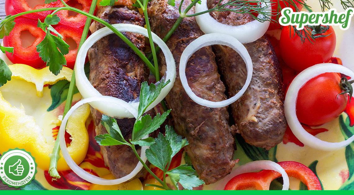 7 советов по приготовлению люля-кебаб