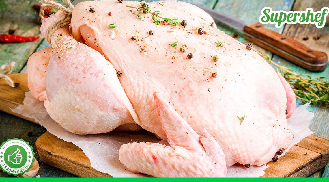 Коронное блюдо из курицы для праздничного стола и на каждый день!
