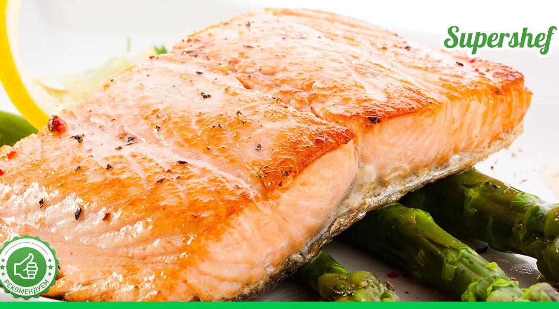 5 самых простых и вкусных способов запекания рыбы