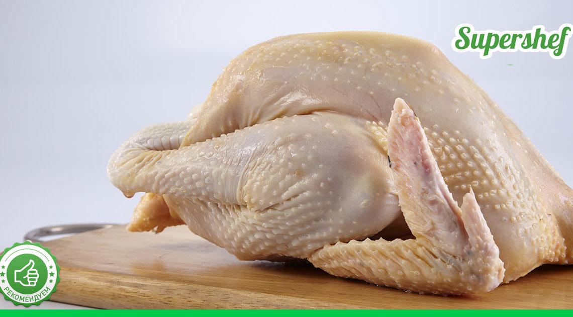 Как удалить из куриного мяса антибиотики и гормоны