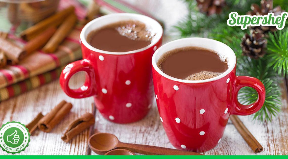 5 самых лучших способов приготовления вкуснейшего какао-напитка