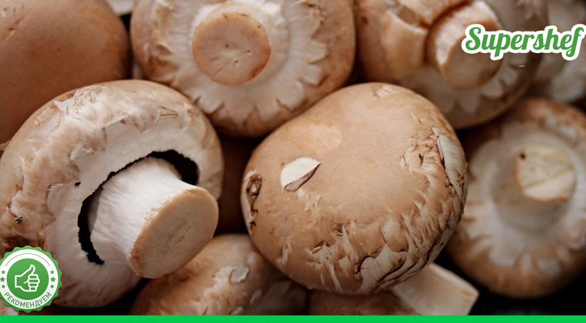 Базовые правила приготовления грибочков