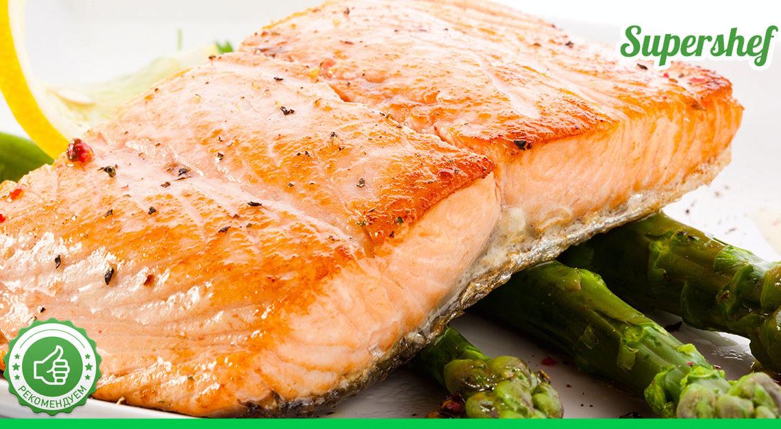 Фатальные ошибки приготовления лосося: что нужно знать, чтобы блюдо не было испорченным.
