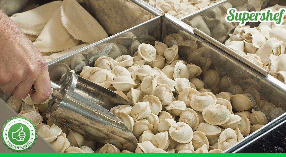 Как правильно готовить пельмени: 4 секрета приготовления уральского угощения.