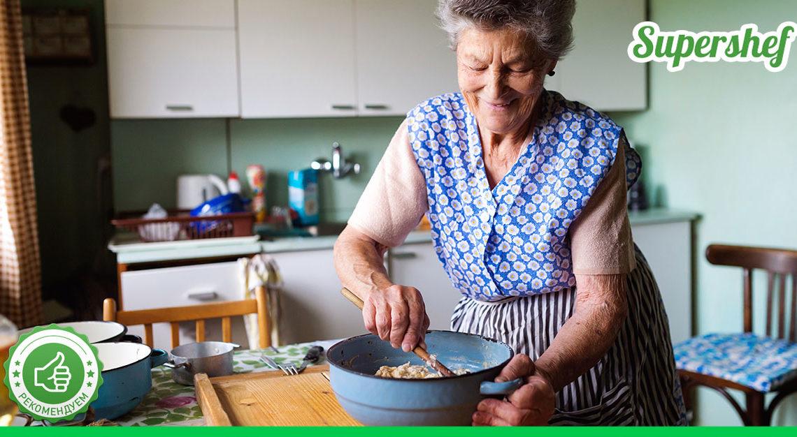 5 самых лучших каш, которые готовила бабушка на завтрак