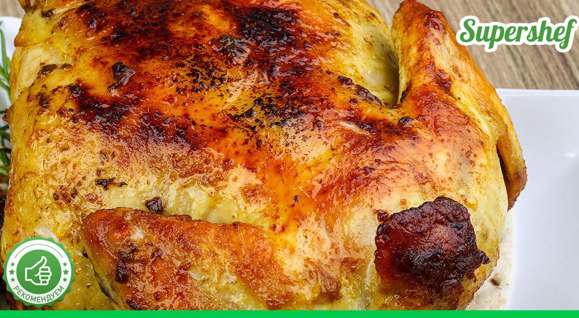 Как вкусно замариновать курицу, чтоб она была мягкой и сочной