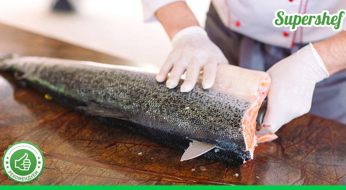 Как правильно и вкусно солить рыбу? Главные секреты, чтоб было вкусно