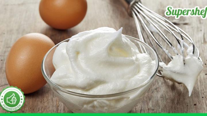 Полезные рекомендации по взбиванию яиц. Рассказываю, как правильно