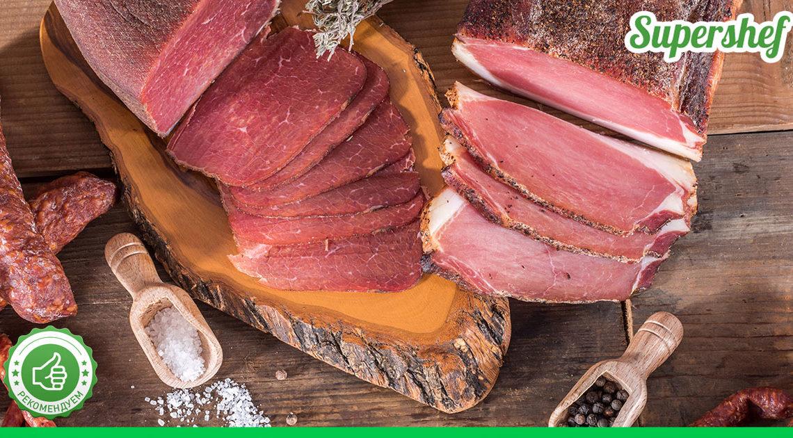 Как приготовить сыровяленое мясо дома