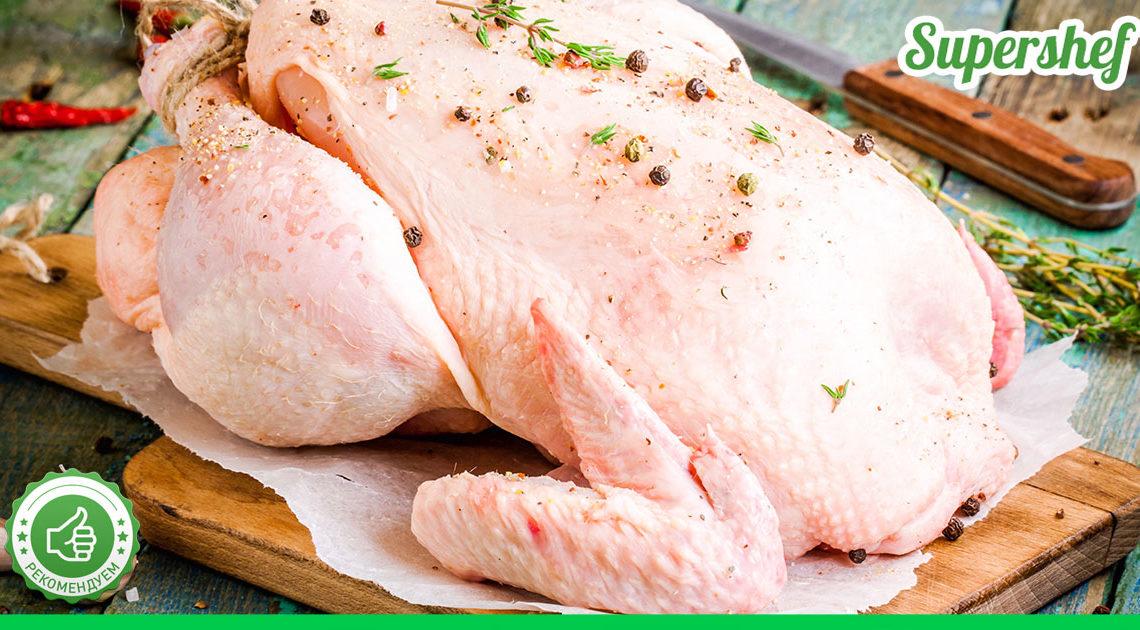 Старые советские способы приготовления курицы, о которых почему-то не помнят