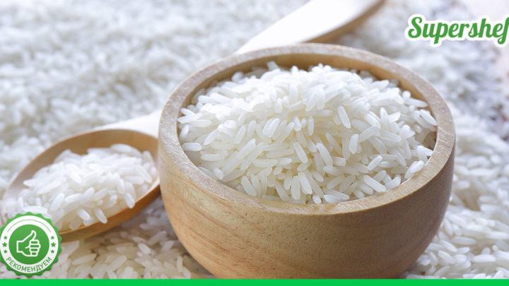 Давно перестала готовить рис в кастрюле. Получается рассыпчатый и вкусный. Делюсь рецептом