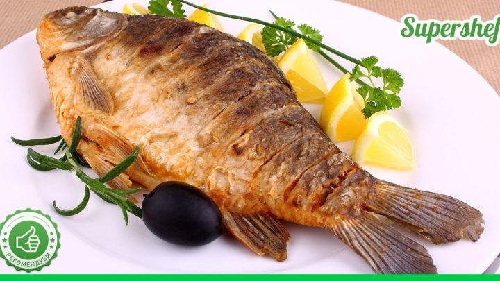 Начинающим хозяйкам на заметку! 6 подсказок, как жарить рыбу